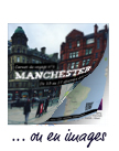 Mission reporter ITS Group - Manchester - Carnet de voyage