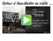Mission reporter ITS Group - Manchester - Vidéo